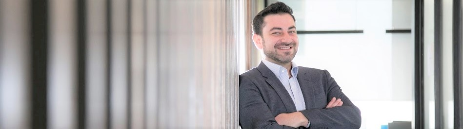 Mario Di Vece - Interview - Managed Solution